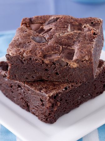 Black Bean Brownie GF