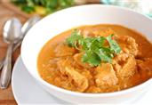 Butter Chicken 4 Servings