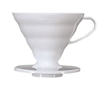Hario Drip Coffee Container