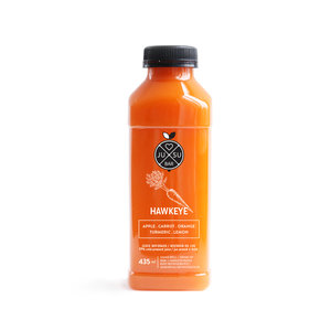 Juice - Hawkeye 14 oz GF DF V